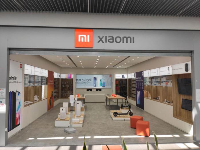 Xiaomi prodejna Frýdek-Místek